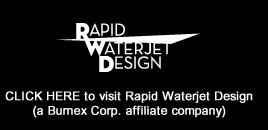 Rapid Waterjet Design